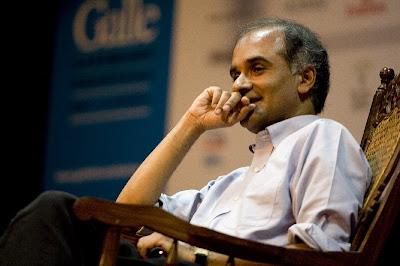 Photo from Galle Literary Festival 2010 (Sri Lanka)