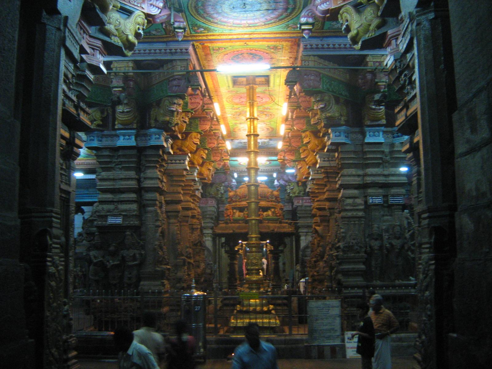 Amit in Lighter Vein: Driving to Kanyakumari - the longest ...