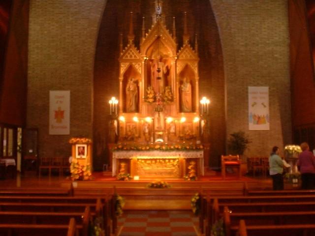 The Catholic Heritage Association Of Ireland Cork Rosary