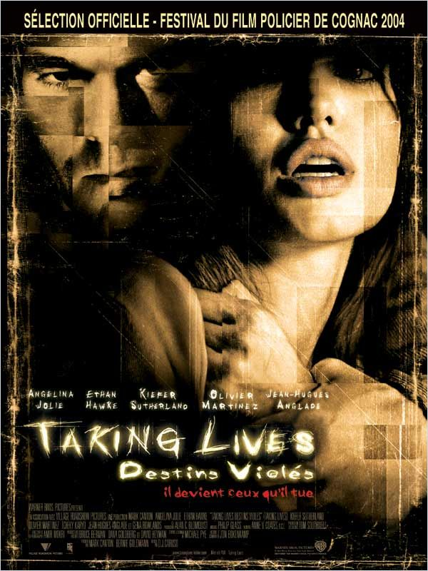 Hollywood 300Mb: Taking Lives (2004)