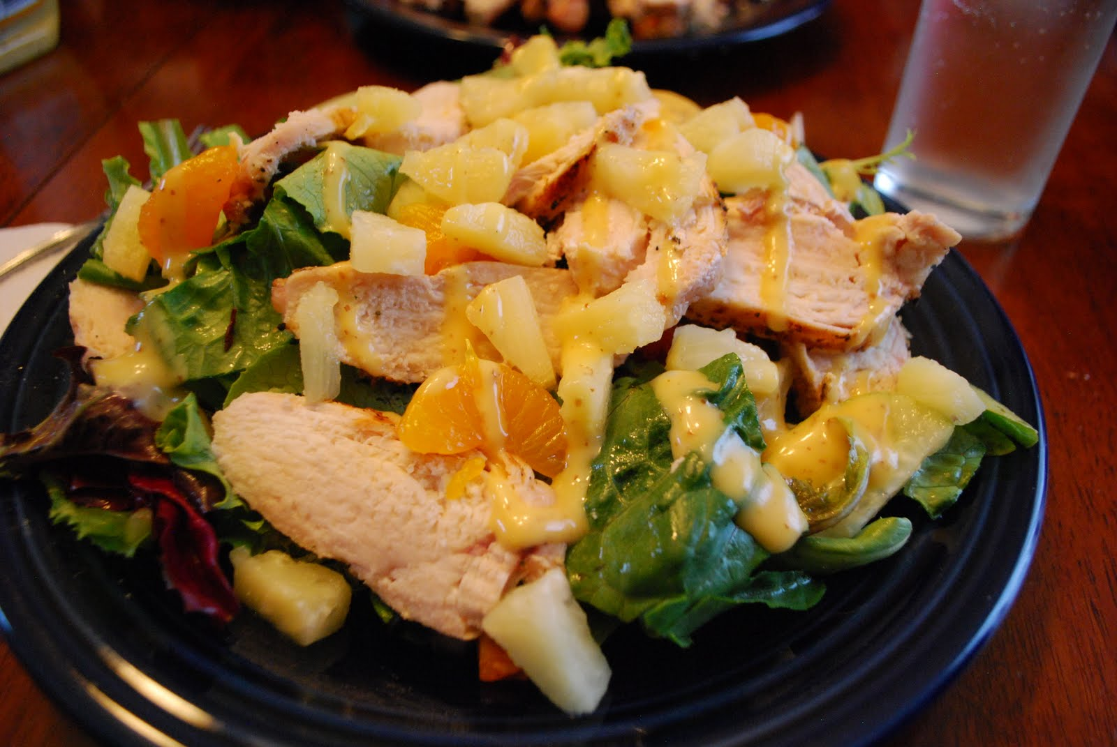 Caribbean Salads Ready To Go: Souplantation/Sweet Tomatoes Copycat Recipes