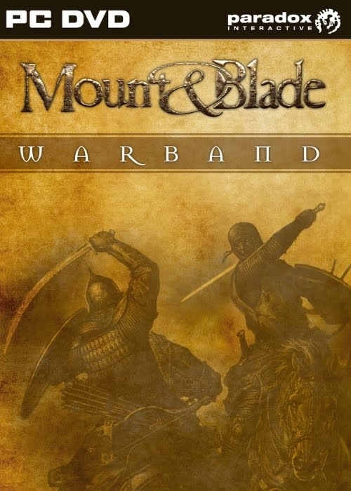 ETYNTH: PC Games - Mount and Blade: Warband