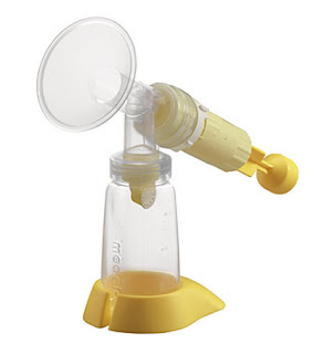 Medela Manual Breastpump