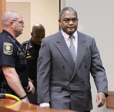 Behind The Blue Wall: [GA] Deputy Yancey's wife-murder ...