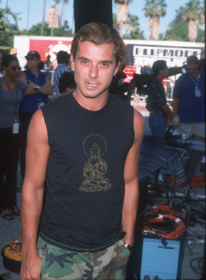 Gavin Rossdale 1994 1999
