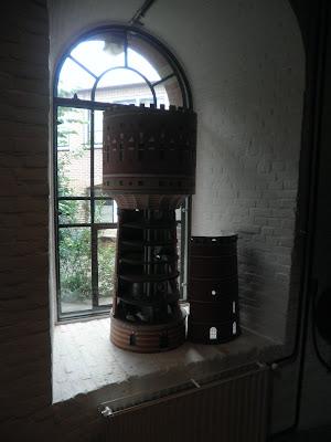 museo olandese acqua utrecht