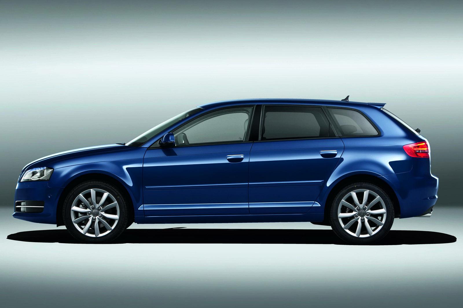 minor tweaks for 2011 audi a3 hatch sportback cabriolet and s3 carscoops. Black Bedroom Furniture Sets. Home Design Ideas