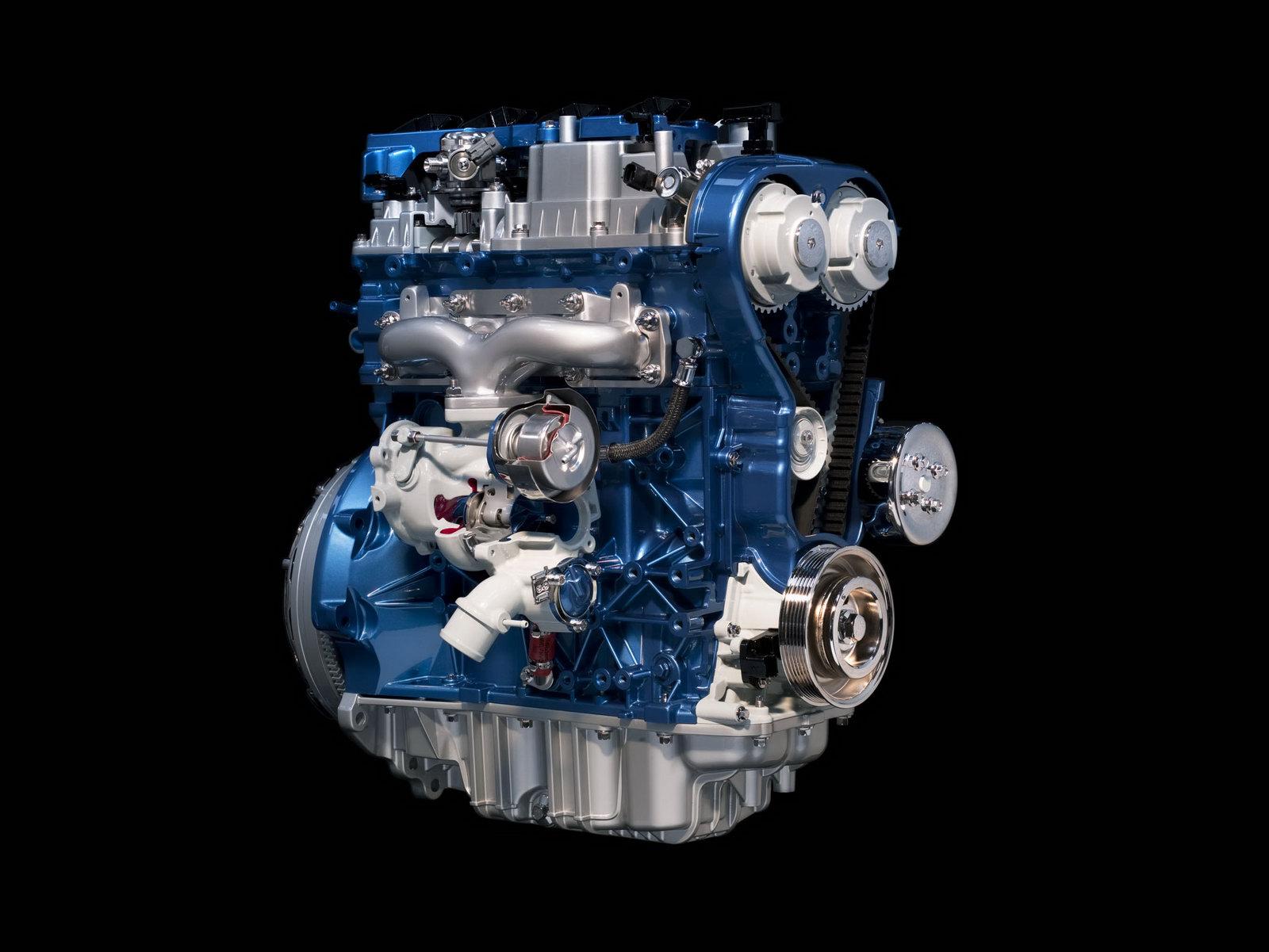 carscoop ford confirms 3 5 liter v6 ecoboost turbo for f 150 2 0 liter turbo for explorer and edge. Black Bedroom Furniture Sets. Home Design Ideas