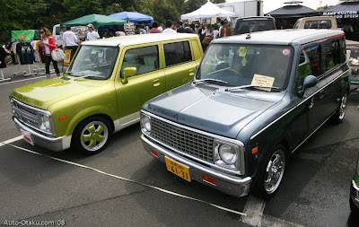 The Best Car Causar Japanese Mini Cars Replicating 1970 S Chevy