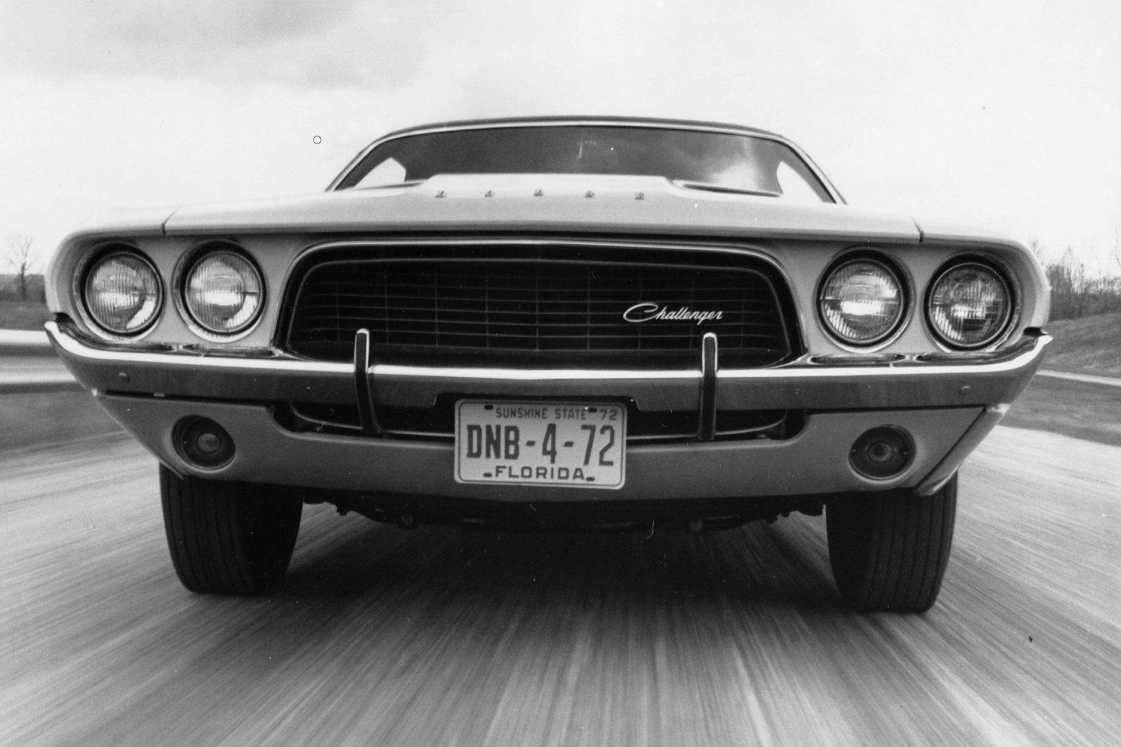 the car dodge challenger 40 years in pictures. Black Bedroom Furniture Sets. Home Design Ideas