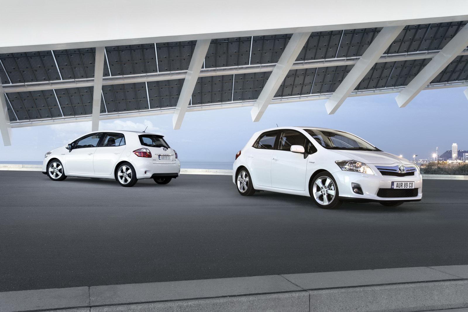 Mirror Toyota View Rear Yaris Sensors