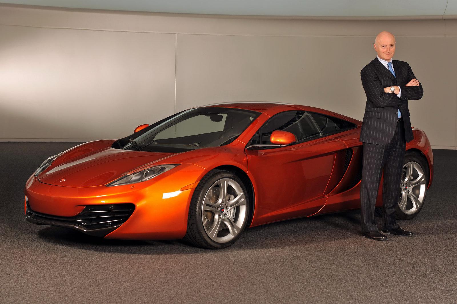 McLaren Reveals First Dealer Locations In 35 Cities Around