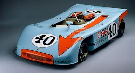 Porsche Race Cars >> Popular Automotive Porsche To Bring Historic Race Cars At