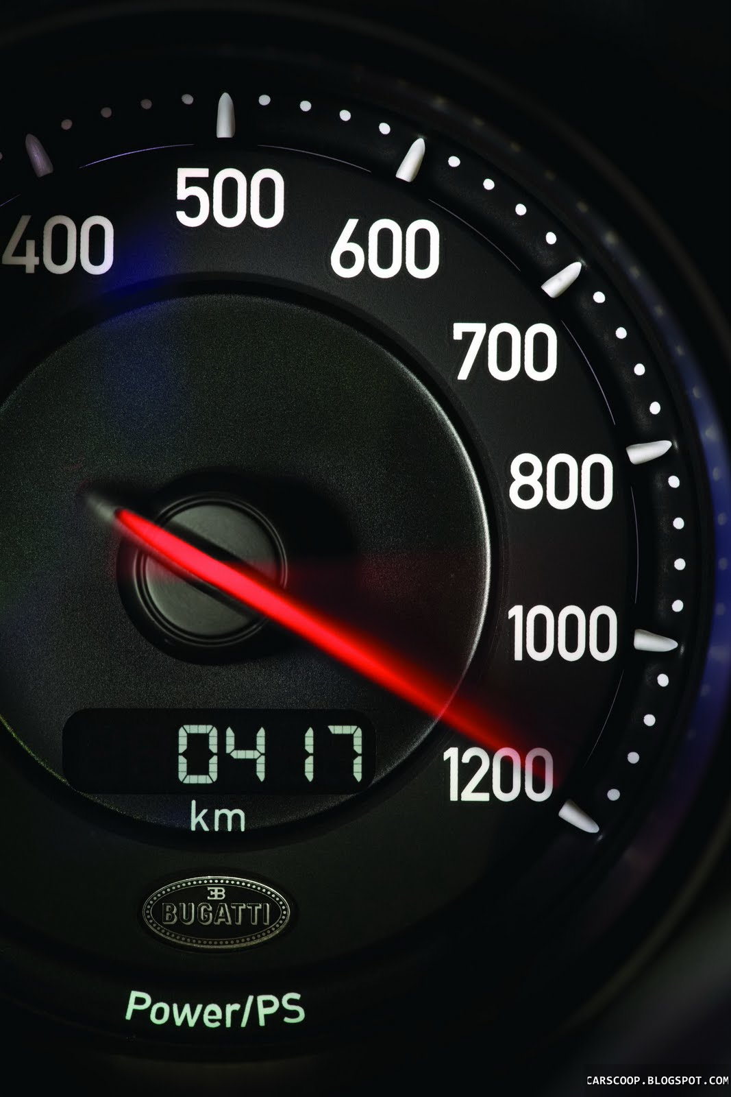 New Bugatti Veyron 16 4 Super Sport 1 200hp And 415km H