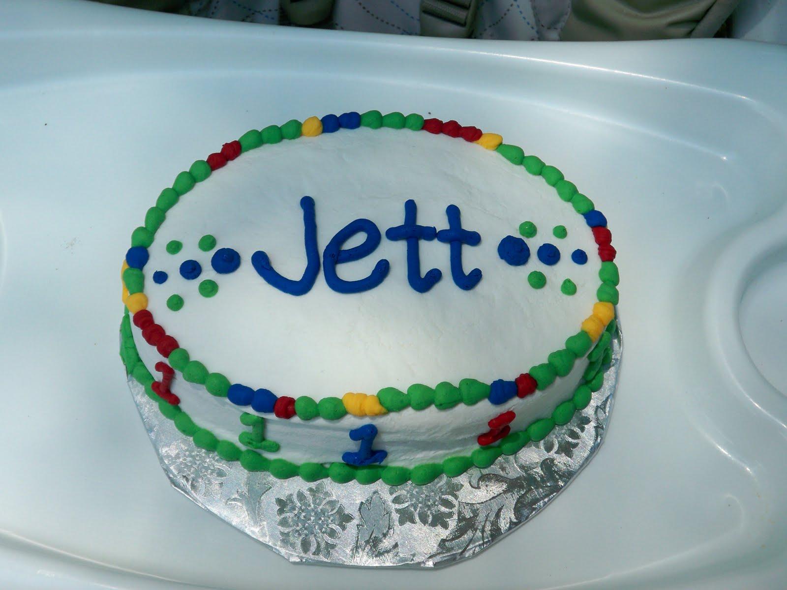 The Starlings Happy Birthday Jett