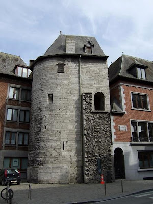 Marie-Spilar Tower