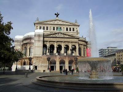 The Old Opera House