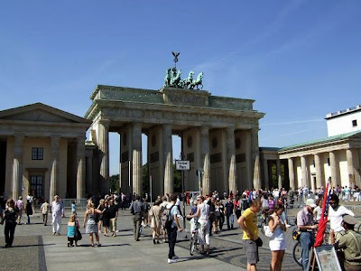 Brandenburger Gate