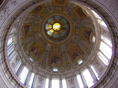 dome of Berliner Dom
