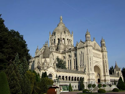 Sainte-Thérèse Basilica