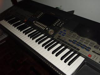 hang mokhtar 39 s shop keyboard yamaha psr 9000 for sale. Black Bedroom Furniture Sets. Home Design Ideas
