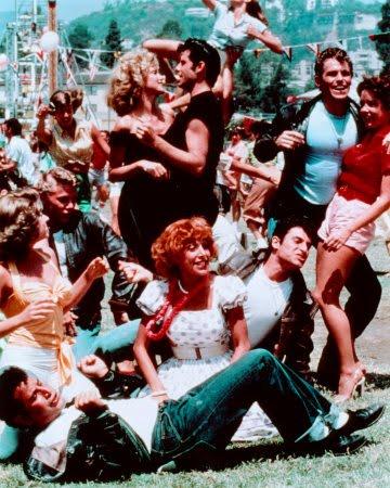 1001 A Film Odyssey Grease 1978