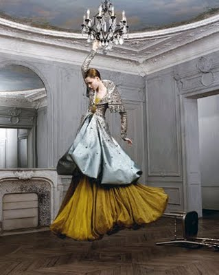 How Spectacular Is This Image It Gives A Whole New Glamorous Meaning To Swinging From Chandelier