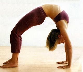 gimnasia yoga y salud