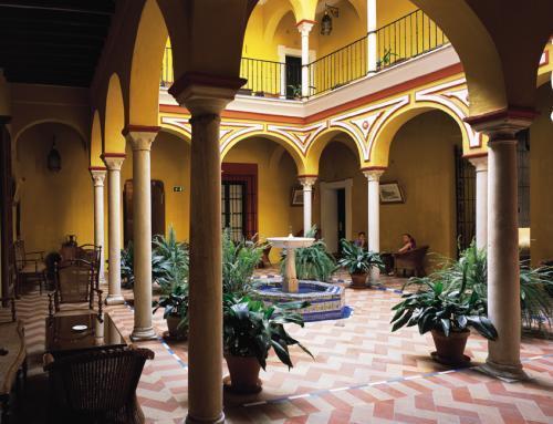 Blog by nela andalucia alegria y luz - Hotel los patios almeria ...