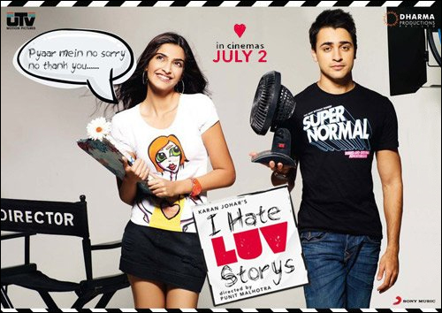 Bin tere lyrics i hate love stories song.