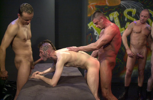 Freak Gay Porn 116