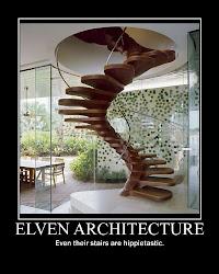 The Looney DM: Elven Architecture
