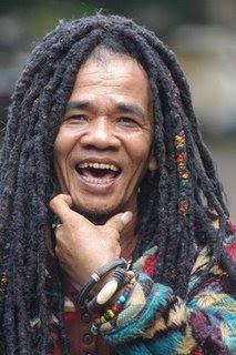 Profile Mbah Surip Tak Gendong