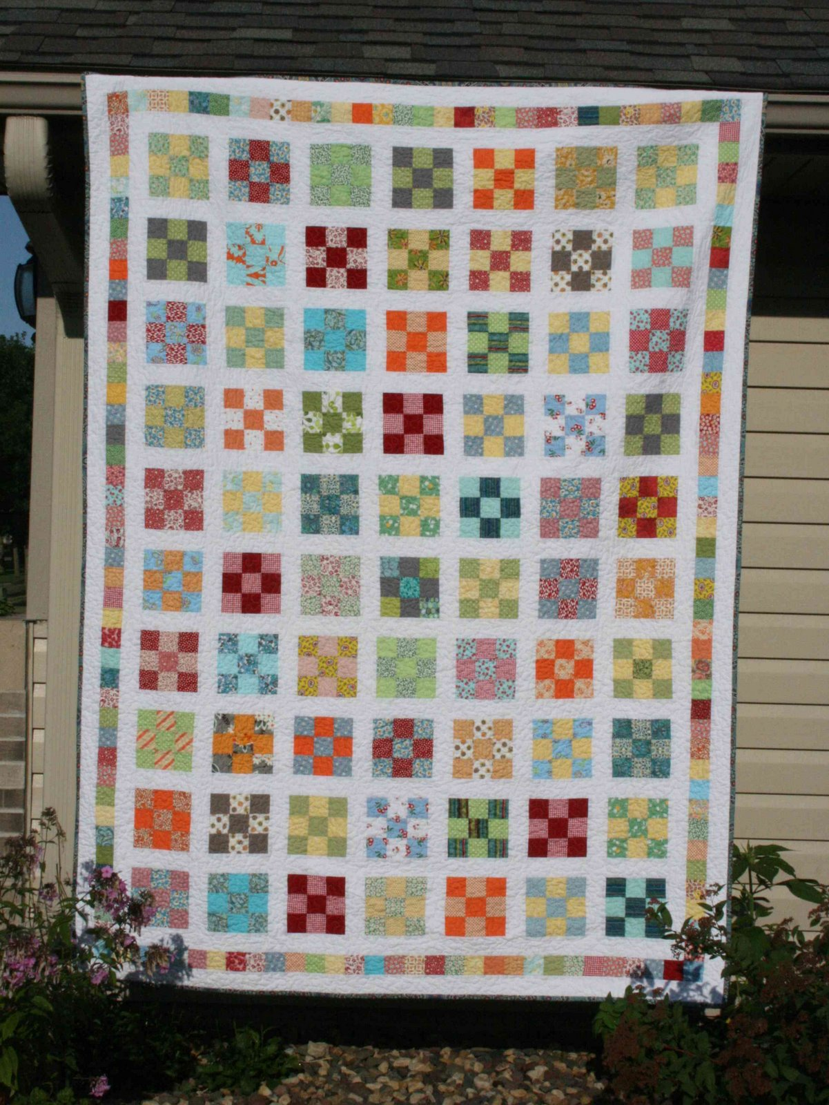 Free Quilt Along Quilt Patterns – BOMquilts com