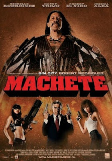 Machete le film
