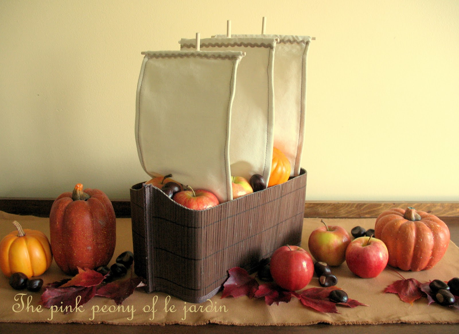 Last Minute Thanksgiving Fresh Picks For 11 20 11 Craft
