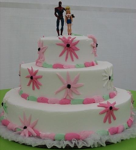 tarta boda .
