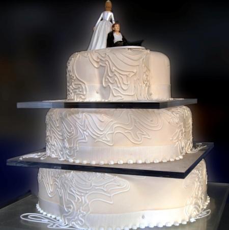tarta boda ..