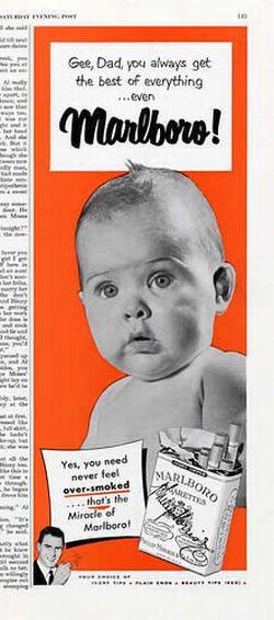 Fresh Pics: 50 Weird Vintage Ads