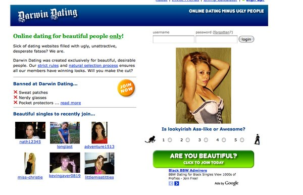 Bizarre Websites 9