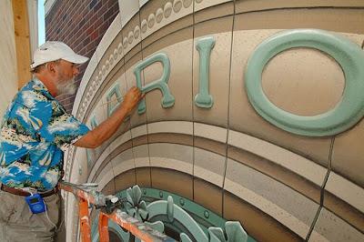 Pinturas em 3D incrivelmente realistas por Eric Grohe 22