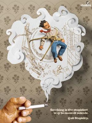 Os melhores anúncios de publicidade anti-tabaco 65