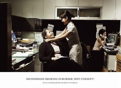 Os melhores anúncios de publicidade anti-tabaco 61