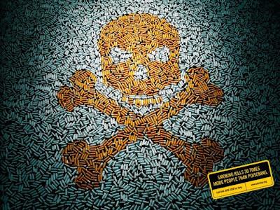Os melhores anúncios de publicidade anti-tabaco 56