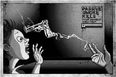 Os melhores anúncios de publicidade anti-tabaco 30