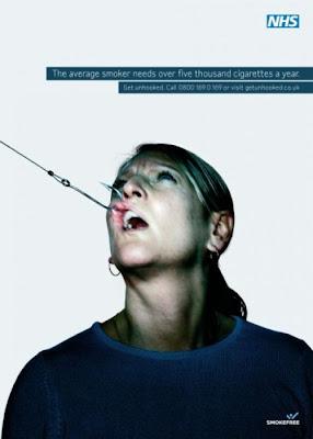 Os melhores anúncios de publicidade anti-tabaco 22