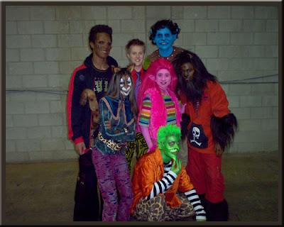 Halloweentown Ii Kalabars Revenge Luke - Page 2 - fallcreekonline.org