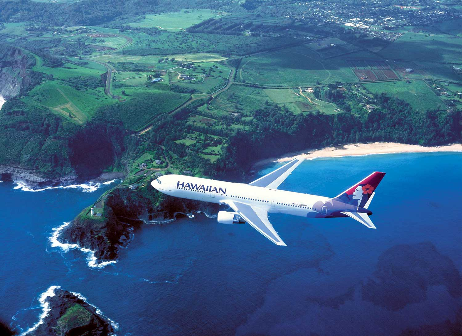 Air Travel To Maui Hawaii