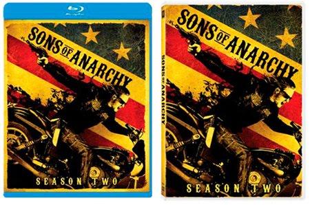 Sons Of Anarchy Staffel 2