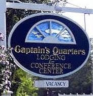 Captain's Quarters Motel